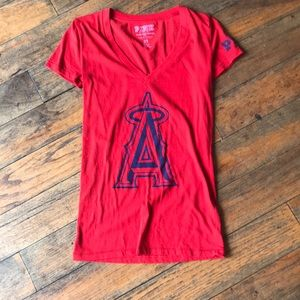 MLB Angels Shirt ⚾️ from PINK